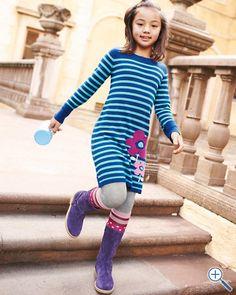 Bonnie Sweater Dress - garnethill.com
