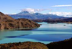 MIRADA DE RANA: Patagonia Chilena: Torres del Paine