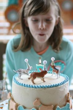 Fun ideas and inspiration for hosting a dog themed birthday party or maybe even a special celebration for the furry friend in your life!