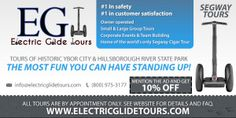 Electric Glide Tours