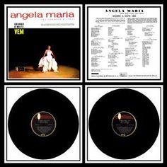 Ângela Maria - Quando A Noite Vem (1961)