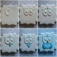 Artista cria desenhos incríveis em deliciosos Cookies