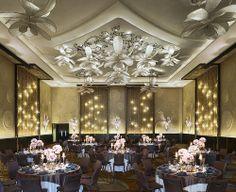 W Singapore Sentosa Cove—Great Room - Wedding