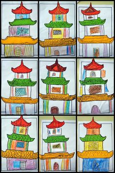 proyecto infantil china - Buscar con Google