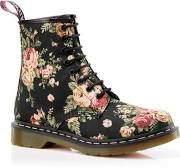 I have wanted floral print Doc Martens ever since high school.