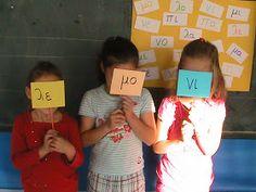 Η τάξη μας: Φτιάχνουμε λεξούλες! Lily Pulitzer, Kindergarten, Blog, Greek, Kindergartens, Blogging, Preschool, Greece, Preschools