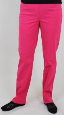 Sizes exclusive quality ladies wear from some of the best designers. Middleton Wood cater for all special occasions such as weddings & parties. Pink Trousers, Pink Outfits, Bright Pink, Pretty In Pink, Plus Size Outfits, Plus Size Fashion, Special Occasion, Cool Designs, Women Wear