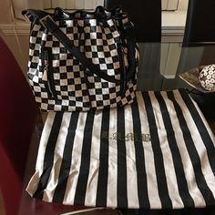 Shoulder bag L.A.M.B Big Shoulder bag new conditions ! With dust bag. Material its pvc and leather ! L.A.M.B. Bags Shoulder Bags