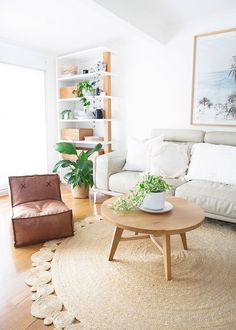 Shop our range of handcrafted solid timber furniture and the latest Australian and Scandinavian interior decor, fashion, kids toys, art and gifts. Timber Furniture, Interior Decorating, Interior Design, Neutral Tones, Scandinavian Interior, Online Shopping Stores, Natural Materials, My Dream Home, Indoor Plants
