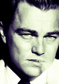 Leonardo DiCaprio, during rehearsal for Baz Luhrmann's The Great Gatsby. (click the image for extremely high-res photo.