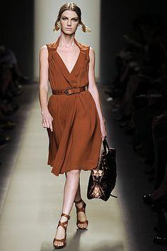 Bottega Veneta Spring 2009 Ready-to-Wear Collection Slideshow on Style.com