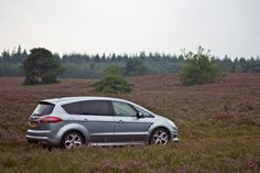 Ford S-MAX 2.2 TDCI S-Edition Individual
