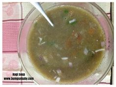 ragi soup recipe healthy soup recipes
