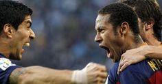 Imprensa mundial exalta pintura de Neymar e compara a gol de Pelé em 1958