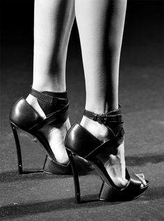 """lanvin """"i'm sexy and i know it"""" shoes"""
