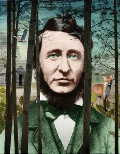 thoreau solitude essay