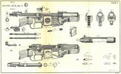 German Gewehr 88 Commission rifle