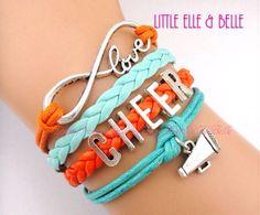 I want these bracelets!