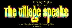yea!! Monday nights 8 pm est
