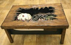 23 Best Diy Ideas For My Quot Horror Themed Quot Media Room Images