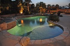Cant wait to have a pool! :) DFW Improved - the best in Dallas! DFW Custom Pools for Texas fun