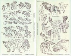Creature Spot - The Spot for Creature Art, Artists and Fans - Aliens - Bipeds and Animal species Imagination Drawing, Sci Fi Tabletop Rpg, Animal Species, Creature Design, Fantasy Characters, Art Drawings, Beast, Vintage World Maps, Weird