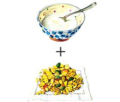 Eat This With That // get the most from your food with food pairings