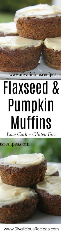 flaxseed pumpkin