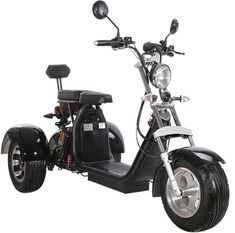 New Electric 3 Wheel Trike Scooter Golf Cart Harley Chopper Mobility Motorcycle Electric Moped Scooter, Trike Scooter, 3 Wheel Scooter, Electric Tricycle, Scooter Motorcycle, Bike, 3 Wheel Motorcycle, Electric Golf Cart, Custom Golf Carts