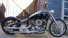 Dig the bell tip mufflers, might get these for my 1100. Up swept would look killer.