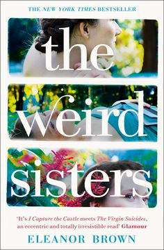 Eleanor Brown - The weird sisters