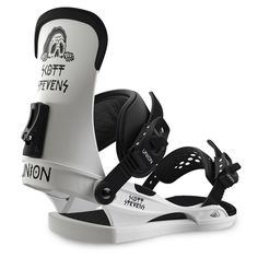 423634f614 Union Scott Stevens Contact Snowboard Binding