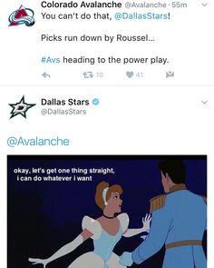 NHL twitter back at it again