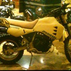 USMC diesel powered Motorcycle Museum, Usmc, Diesel, Automobile, Motorcycles, Cool Stuff, Toys, Vehicles, Diesel Fuel