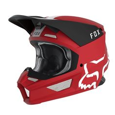 Buy Fox Racing Mata Motocross Helmet from Dirtbikebitz the UK's leading Motocross retailer! Fox Helmets, Motocross Helmets, Helmet Liner, Cafe Racer Bikes, New Fox, Fox Racing, Dirtbikes, Tongue Piercings, Cartilage Piercings