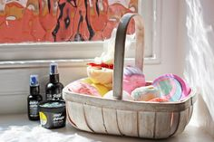 Zoella | Beauty, Fashion & Lifestyle Blog / Lush Products