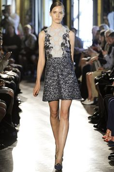London Fashion Week, SS '14, Michael Van Der Ham