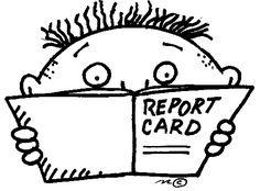 The Report Card Wow Factor - the problem with giving standards-based grades to students with disabilities