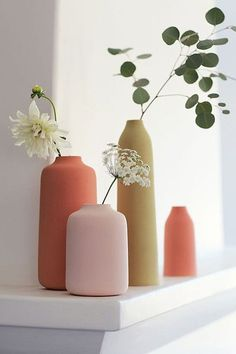 Single Stem Vases - 25 Under-$100 Items Your Home NEEDS This Summer - Photos