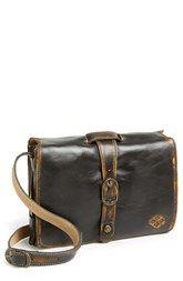 Patricia Nash 'Mantova' Italian Leather Crossbody Bag