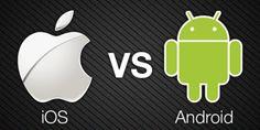 iOS8'in Android 5.0 Lollipop'da Sunulmayan Özellikleri