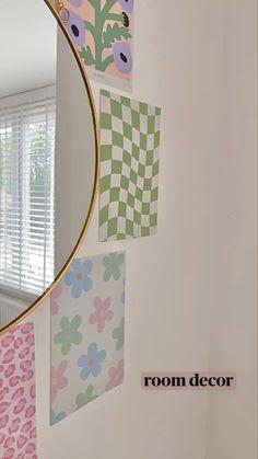 Room Design Bedroom, Room Ideas Bedroom, Bedroom Decor, Bedroom Inspo, Cute Room Ideas, Cute Room Decor, Study Room Decor, Room Ideias, Dorms Decor