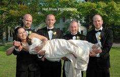Fleming Wedding
