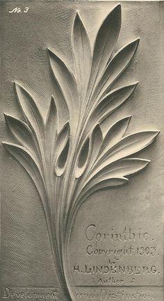 Acanthus-plate3-corinthian-lg | Flickr - Photo Sharing!