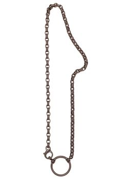 b98795c18e4 Sterling square link with clasp