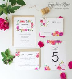 Картинки по запросу wedding invitation floral