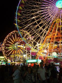 La Feria de las dos norias | Flickr: Intercambio de fotos