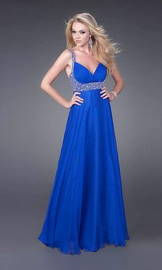 I WANT this color and this dress would be cute for the bridesmaids!!!