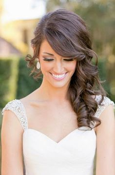 veils with hair down - Google Search