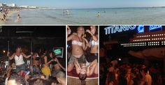 Ayia Napa – The Dance Party Capital